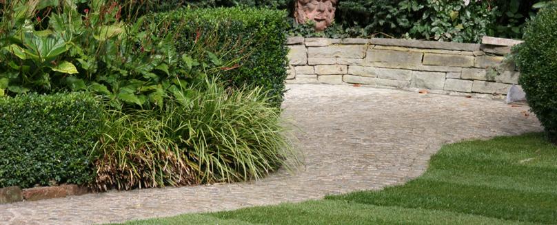 Natursteinplatten Garten mit schöne ideen für ihr wohnideen